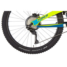 "GT Bicycles Force Carbon Expert 27,5"" MUS"